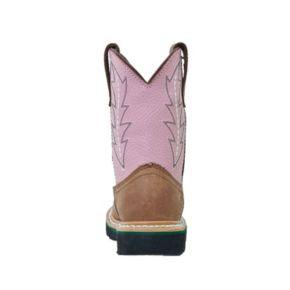 John Deere Johnny Popper Girls' Boots