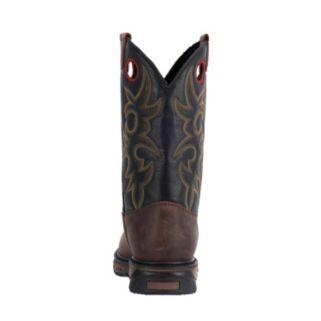John Deere Men's Western Work Boots