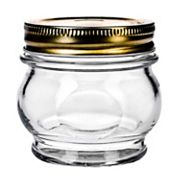 Global Amici Orto 6 pc Canning Jar Set