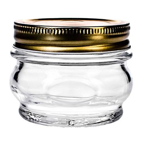 Global Amici Orto 6-pc. Canning Jar Set