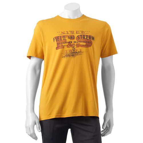 Men's Field & Stream Original Outfitters Tee