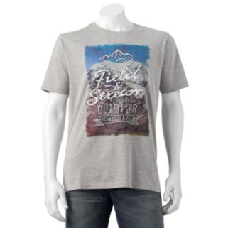 "Men's Field & Stream  ""The Original Outfitter"" Tee"