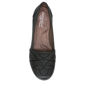 SOUL Naturalizer Greenwich Women's Cutout Loafers
