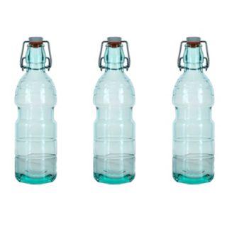 Global Amici Rhumba 3-pc. Hermetic Bottle Set