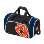Logo Brand Auburn Tigers Locker Duffel Bag