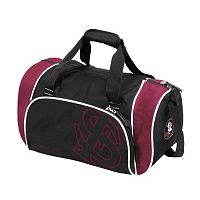 Logo Brand Florida State Seminoles Locker Duffel Bag