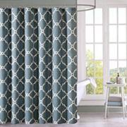 Madison Park Westmont Shower Curtain