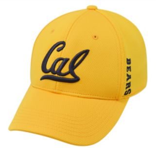 Adult Top of the World Cal Golden Bears Booster One-Fit Cap