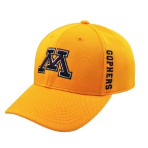 Adult Top of the World Minnesota Golden Gophers Booster One-Fit Cap