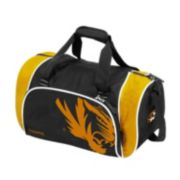 Logo Brand Missouri Tigers Locker Duffel Bag