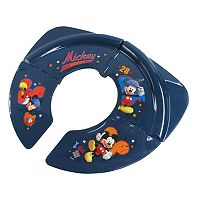 Disney's Mickey Mouse All-Star Folding Travel Potty