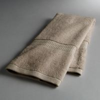 Simply Vera Vera Wang Simply Soft Hand Towel