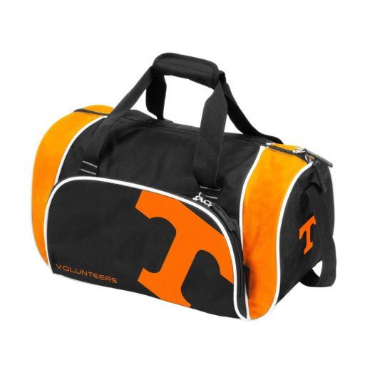 Logo Brand Tennessee Volunteers Locker Duffel Bag