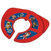 Paw Patrol Folding Travel Potty
