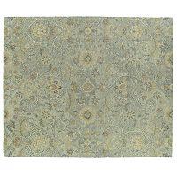 Kaleen Helena Athena Floral Wool Rug