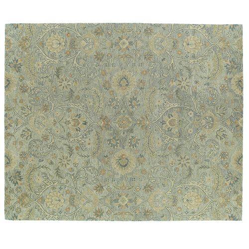 Rooms Kaleen Helena Rug: Kaleen Helena Athena Floral Wool Rug