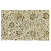 Kaleen Helena Aphrodite Floral Wool Rug