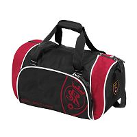 Logo Brand Real Salt Lake Locker Duffel Bag
