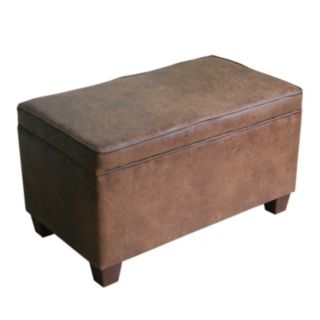 SONOMA Goods for Life? Grayson Classic Storage Ottoman