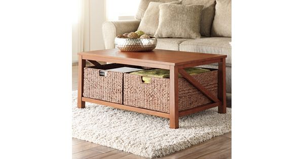 Sonoma Goods For Life Cameron Coffee Table