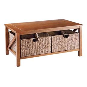 SONOMA Goods for Life? Cameron Coffee Table