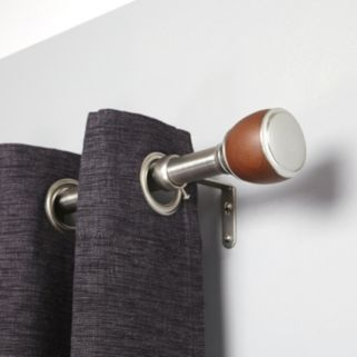 Umbra Guthrie Adjustable Curtain Rod