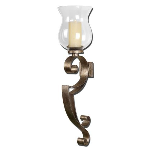 Loran Wall Sconce Candle Holder
