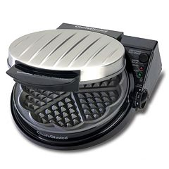 Chef'sChoice Five Of Hearts Waffle Maker