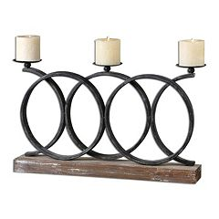 Kra Candle Holder