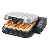 Chef'sChoice Square Belgian Waffle Maker