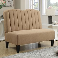Banquette Loveseat