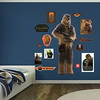 Star Wars: Episode VII The Force Awakens Wall Decal by Fathead