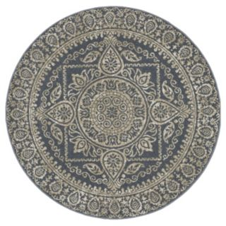 Merinos Casa Aubosson Ornate Rug