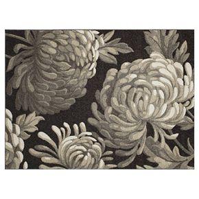 Merinos Casa Flowers Rug