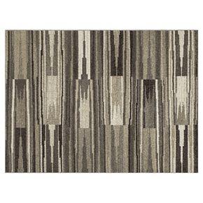 Merinos Casa Patch Stripes Rug