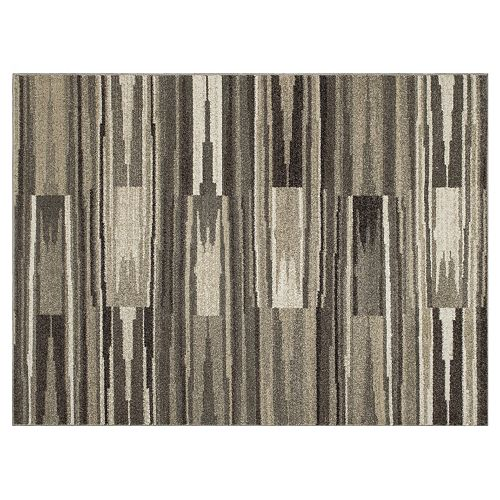 Merinos Casa Patch Stripes Rug