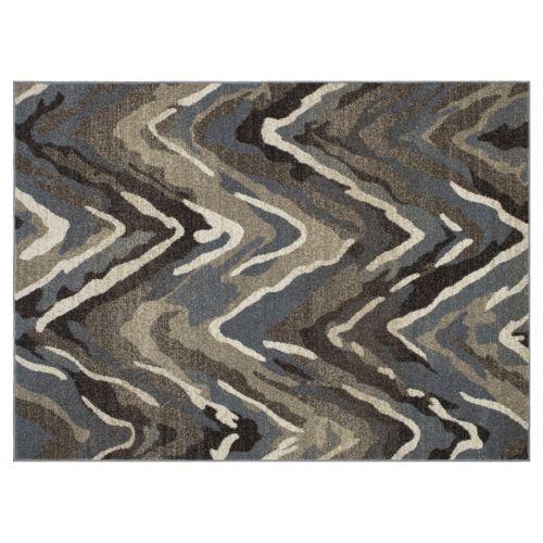 Merinos Casa Waves Rug