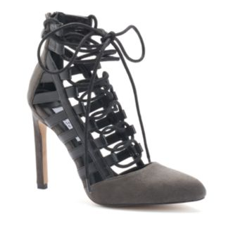 Chelsea & Zoe Paiton Women's Caged Pumps