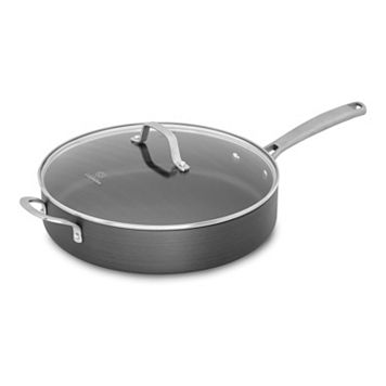 Calphalon Classic 5-qt. Nonstick Covered Saute Pan