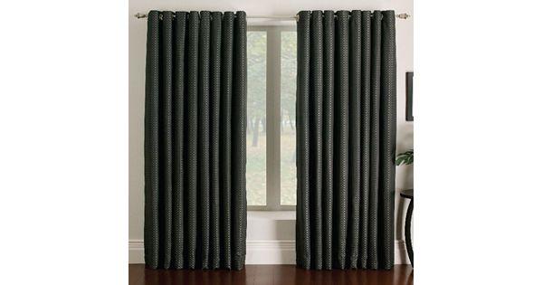 Miller Curtains Ascher Curtain 56 X 84