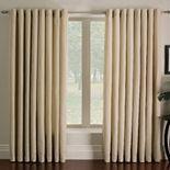 Miller Curtains Ascher Window Curtain - 56'' x 84''