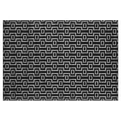 Merinos Lumina Ikat Geometric Rug