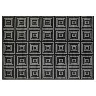 Merinos Lumina Keys Geometric Rug