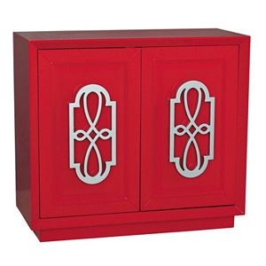 Modern Accent Cabinet