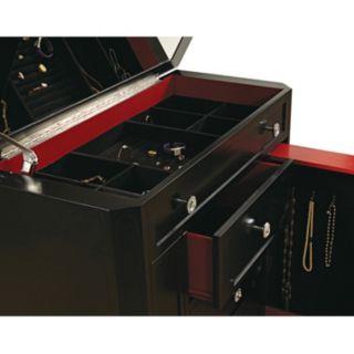 Modern Jewelry Dresser