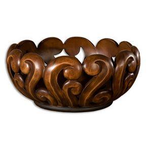 Merida Bowl Table Decor