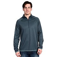 Men's Stanley Classic-Fit Quarter-Zip Pullover