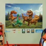 Disney / Pixar The Good Dinosaur Wall Decals by Fathead