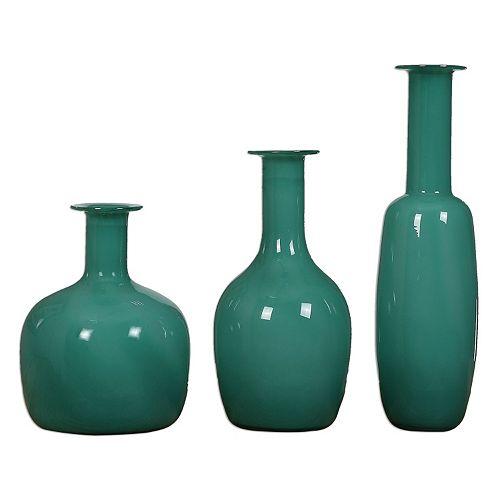 Baram Vase 3-piece Set