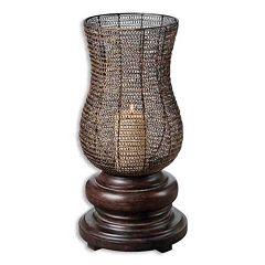 'Rickma' Candle Holder Table Decor
